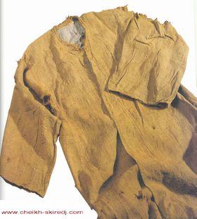 معظم هذه الاثار موجودة في متحف توب كابي في تركيا