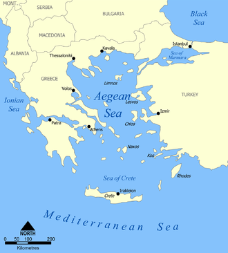 Aegean Sea map.png