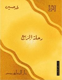 كتاب الفتنة الكبرى لطه حسين pdf
