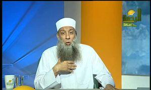 الشيخ المحدث أبو إسحاق الحويني